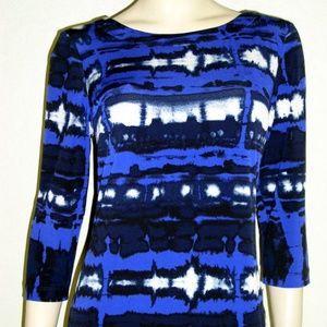 INC International Concepts NWT Sheath Dress #7109